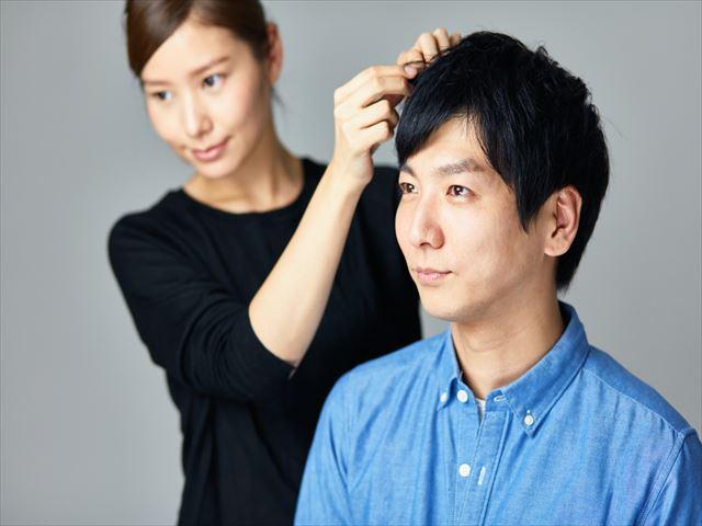 髪の毛に関する不安が出てきたら育毛サロンで薄毛対策